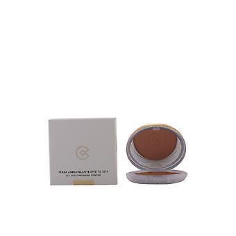 Collistar seda efecto bronceado en polvo #07-bali 10 Gr para las mujeres