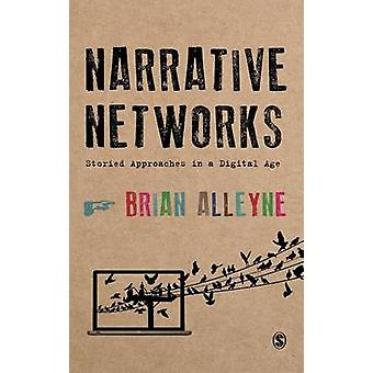 Narrative Networks by Alleyne & Brian