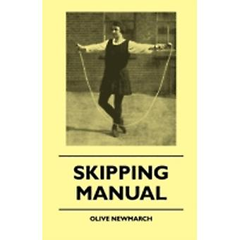 Skipping Manual by Newmarch & Olive