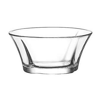 Sada misek LAV Truva Crystal (6 Uds)/295 ccm - ø 12 x 5,5 cm