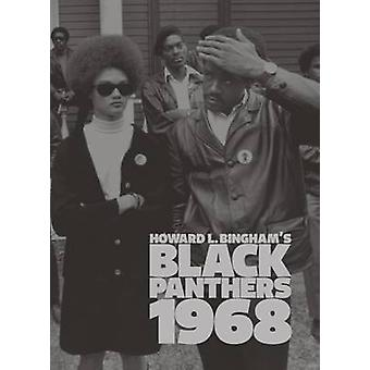 Black Panthers by Howard Bingham Ltd (Limited edition) by Howard L. B