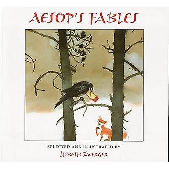 Aesop's Fables by Lisbeth Zwerger - 9780735820685 Book