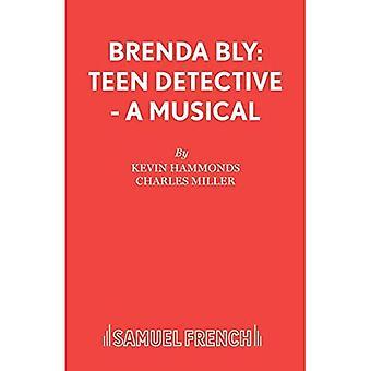 Brenda Bly: tiener Detective (Franse ' s acteren edities)