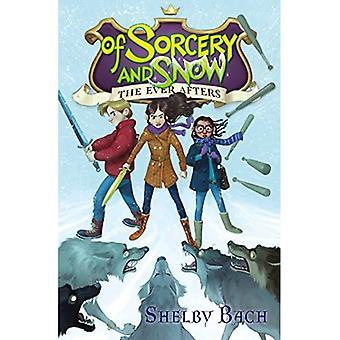 De la sorcellerie et de la neige (Ever Afters)