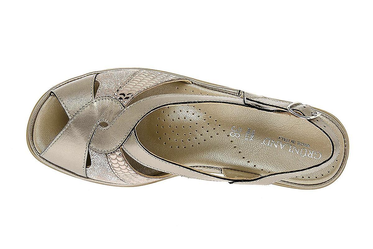 Grunland Taupe A1eloi Chaussures
