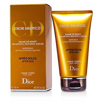 Dior bronze after sun monoi balm 117201 150ml/5.2oz