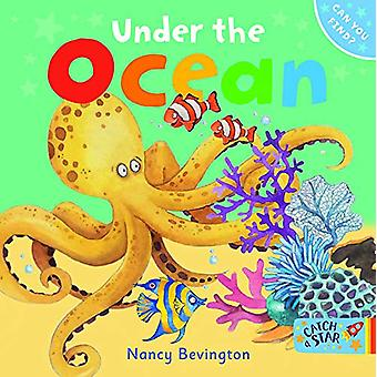 Under the Ocean by Under the Ocean - 9781912076055 Book
