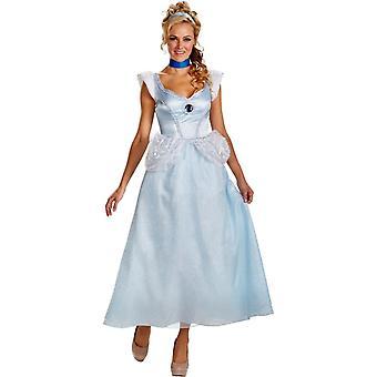 Disney Cenerentola Costume delle donne