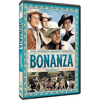 Bonanza - Bonanza: Vol. 2-Official Season 4 [DVD] USA import