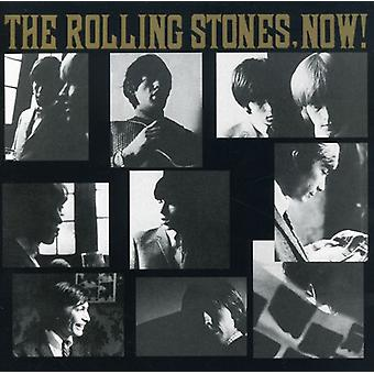 Rolling Stones - Rolling Stones nå! [DVD] USA import
