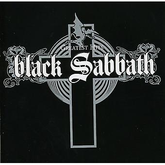 Black Sabbath - Greatest Hits [CD] USA importieren