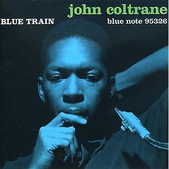 John Coltrane - Blue Train [CD] USA import