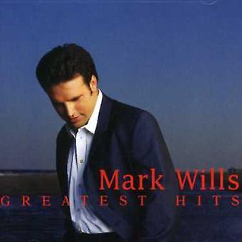 Mark Wills - Greatest Hits [CD] USA import
