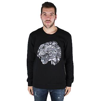 Just Cavalli S03GU0013 900 Crew Neck Jumper