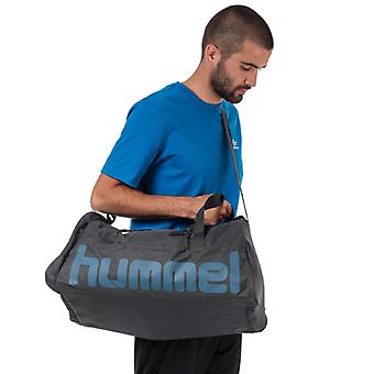 Accessories Hummel HML Access Sports Bag in Grey