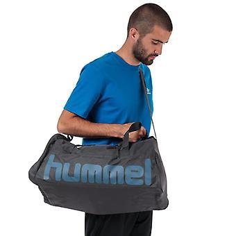 Accessoires Hummel HML Access Sporttas in Grijs