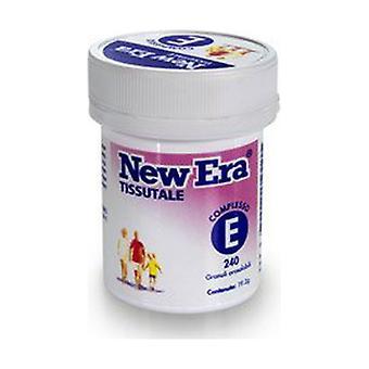 Schüssler Complex E 240 tabletter