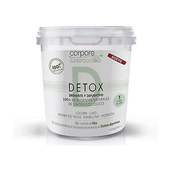 Detox Superfoods Bio 25 packets of 5g