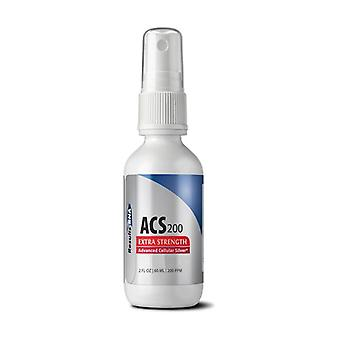 ACS 200 Extra Strength 60 ml