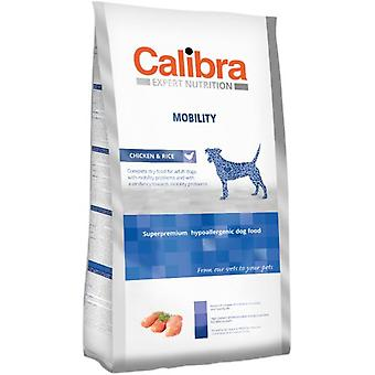 Calibra Dog Mobility / Chicken & Rice (Dogs , Dog Food , Dry Food)