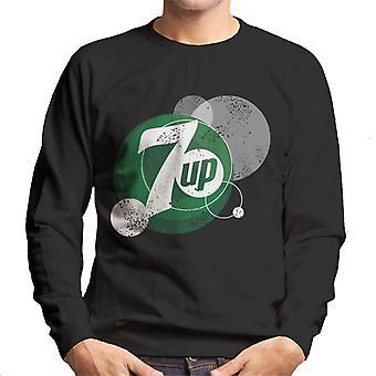 7UP Fizz Logo Men's Sweatshirt