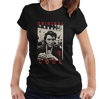 Elvis Original Cool Women's T-Shirt