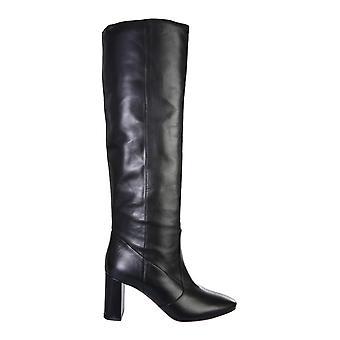 L'autre Koos Ldl07826151001 Dames's Black Leather Boots