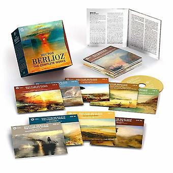 Berlioz: Complete Works [CD] USA import