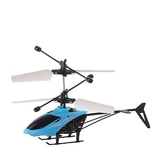 Mini Drone Helicopter - Electronic Model Small Toys For Children