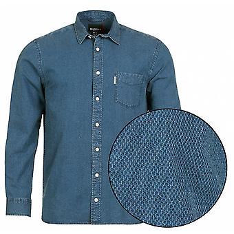 NORTH 56°4 North 56°4 Long Sleeve Casual Shirt