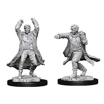D&D Nolzur's Marvelous Unofnted Minis Revenant