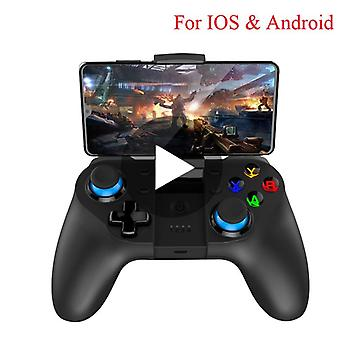 Joystick For Phone Pubg-mobile Controller Gamepad Trigger Android/iphone Control Free-fire/pugb Pc/smartphone Gaming
