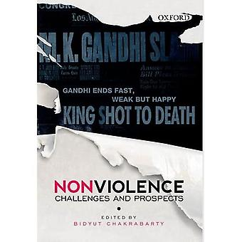 Nonviolence: Challenges and Prospects
