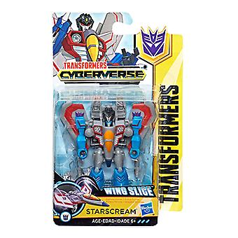 Transformers Cyberverse Assorted