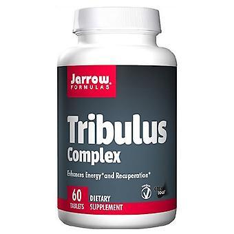 Jarrow Formulas Tribulus Complex, 500 ملغ, 60 علامات التبويب