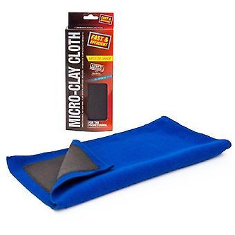 Micro clay cloth - medium grade