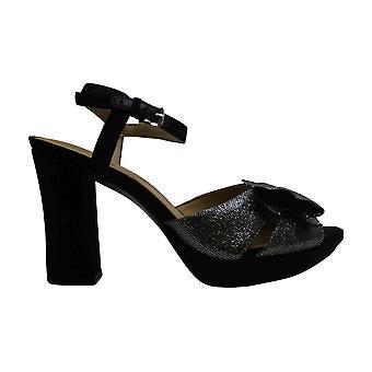 المُعَدّرِرِ المُعَدّرِرِة&apos؛s shoesِ أديل لمحة إصبع القدم خاصّة مناسبةِ صنادلِ Slingback