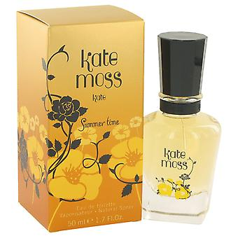 Kate Moss Summer Time by Kate Moss EDT Spray 50ml