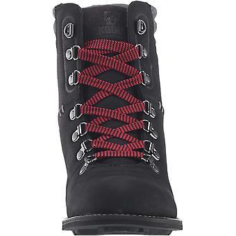 Kodiak Women's Shoes Surrey 2 Fabric Closed Toe Ankle Fashion Boots