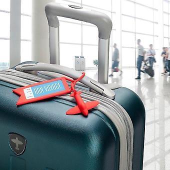 Tag Me Luggage Tag