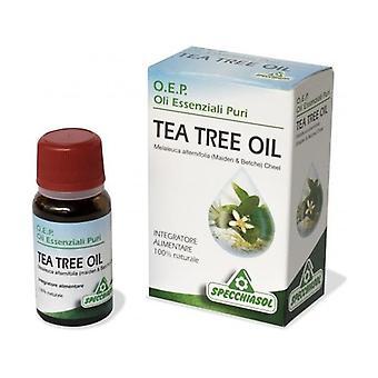OEP Pure Tea Tree Essential Oil None