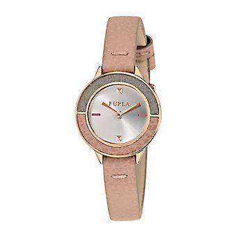 Furla R4251109509 Club 26Mm 2H W / Silver Dial Broan Rem