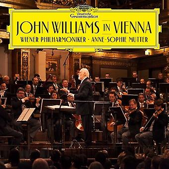 John Williams In Vienna [CD] USA import