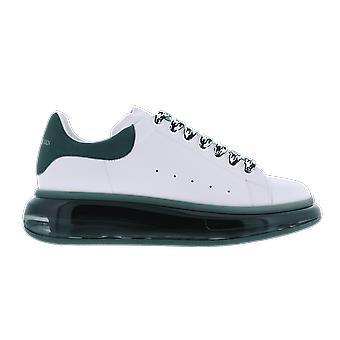 Alexander McQueen Sneake Leath S.Rubb. Larry/Dai Valkoinen 645871WHGP79251 kenkä