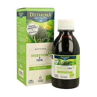 Actilege Digestion Plus 200 ml (Mint)