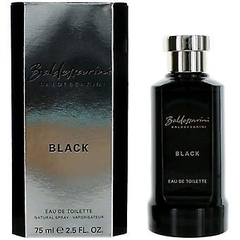 Baldessarini Black Eau de Toilette Spray for Men 75 ml