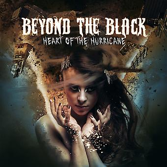 Beyond the Black - Heart of the Hurricane [CD] USA import