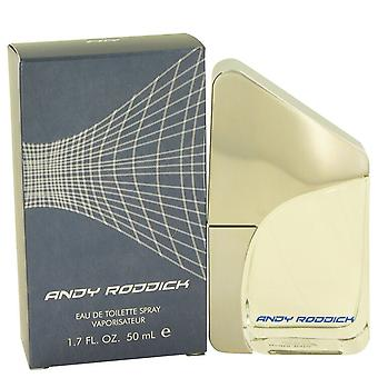 Andy Roddick by Parlux Eau De Toilette Spray 1.7 oz / 50 ml (Men)