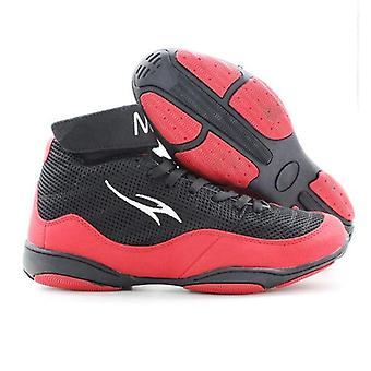 Men's Boxing Training Boot, Wrestling Shoes