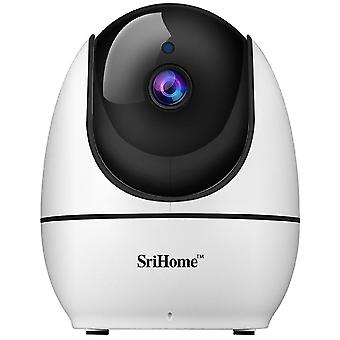 Sricam SH026 WiFi IP Camera 1080P Wireless Security HD 2.4G Smart Networking Night Vision for Smart